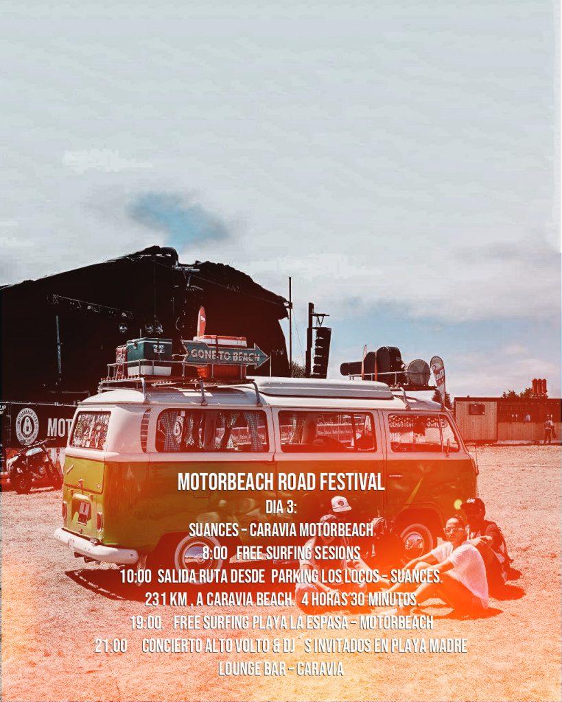 Motorbeach road festival